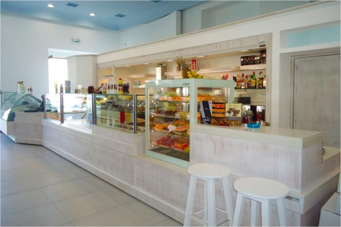 Frozen Yogurt, Άγιος Νικόλαος