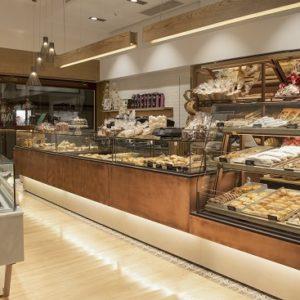 Αρτοποιείο Βενέρης - αρτοποιείο-cafe απο την Δ. Αντωνόπουλος ΑΒΕΕ
